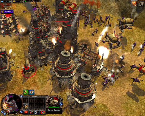 Rise of Nations: Rise of Legends FULL VERSION ( PC Game )